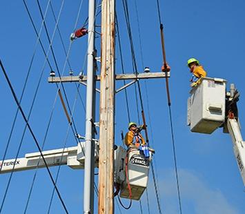 امكان بازديد مجازی از نمايشگاه دائمی سير تحول برق فراهم است